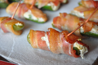 Bacon-Apple Jalapeño Poppers | by twoyoungladies