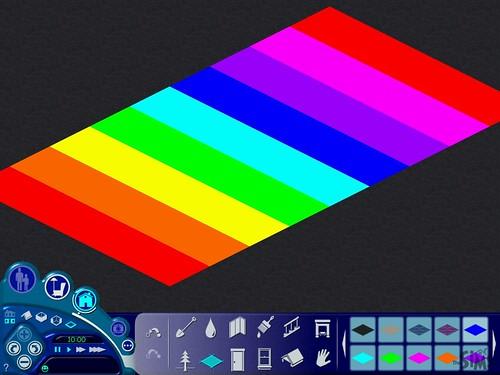 ste_Rainbow Floors | by siaomiew