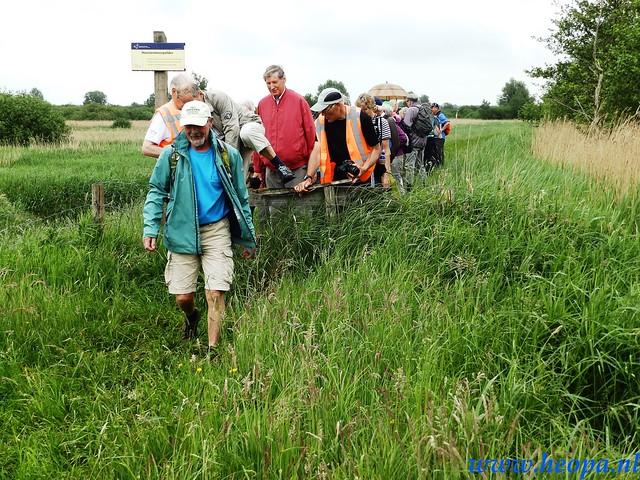 2016-05-25        s'Graveland       25 Km (74)