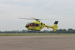 Traumahelikopter | PH-MMT (LFL04)
