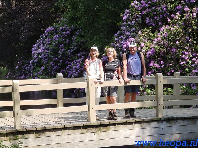 2016-06-04  KIWANIS Paleizen wandeltocht 36 Km  (125)