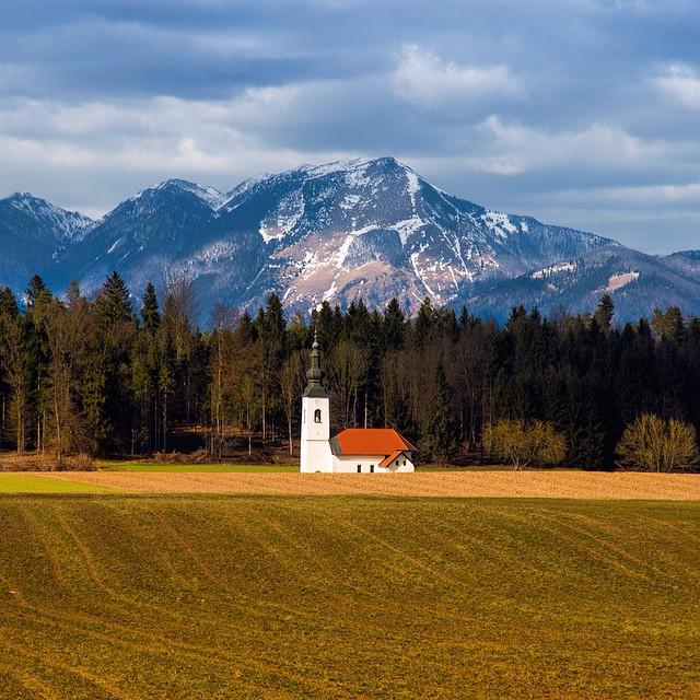 Beyond religion #igslovenia #slovenia