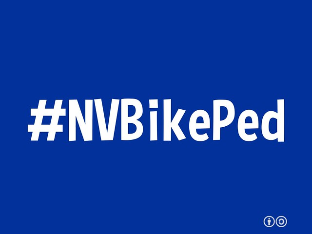Cycling and Walking in Nevada, aka #NVBikePed @NVStateParks @NVTourism @nevadadot @OutsideLasVegas @friendsofnvwild  @basin_and_range