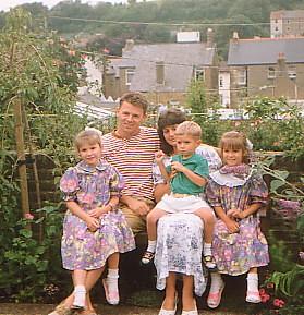 Joy Grahame and Family (2)