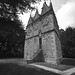 rushton triangular lodge by magoo²