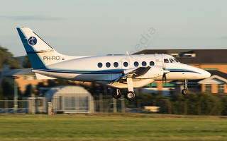 BAe 3201 Jetstream 32EP PH-RCI ( AIS Airlines )