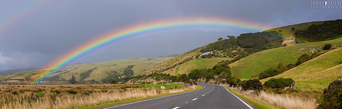 The Catlins Rainbows | by Daniel Sallai