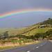 The Catlins Rainbows
