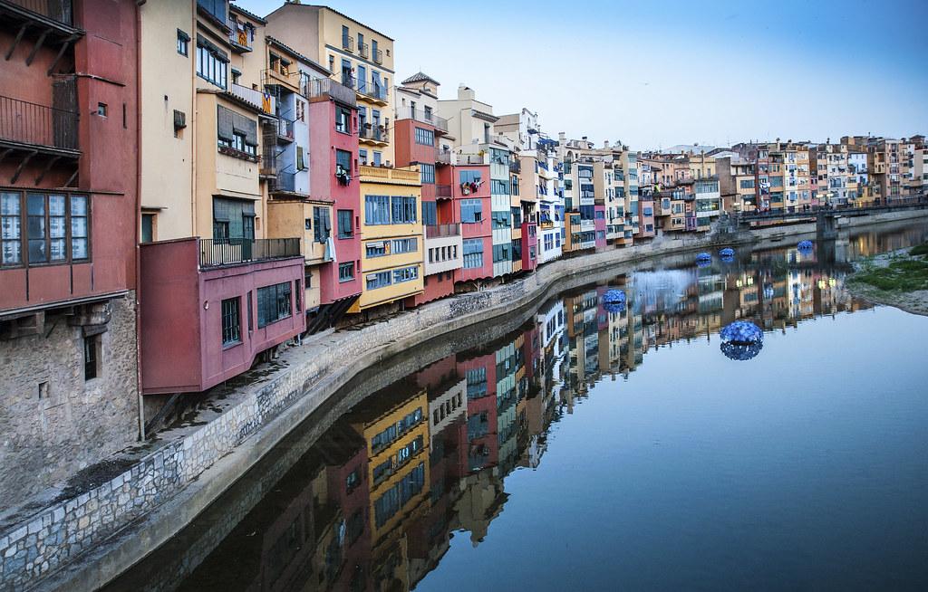 Girona | keith ellwood | Flickr