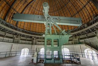 Grande Lunette de l'Observatoire de Meudon | by Сергей'