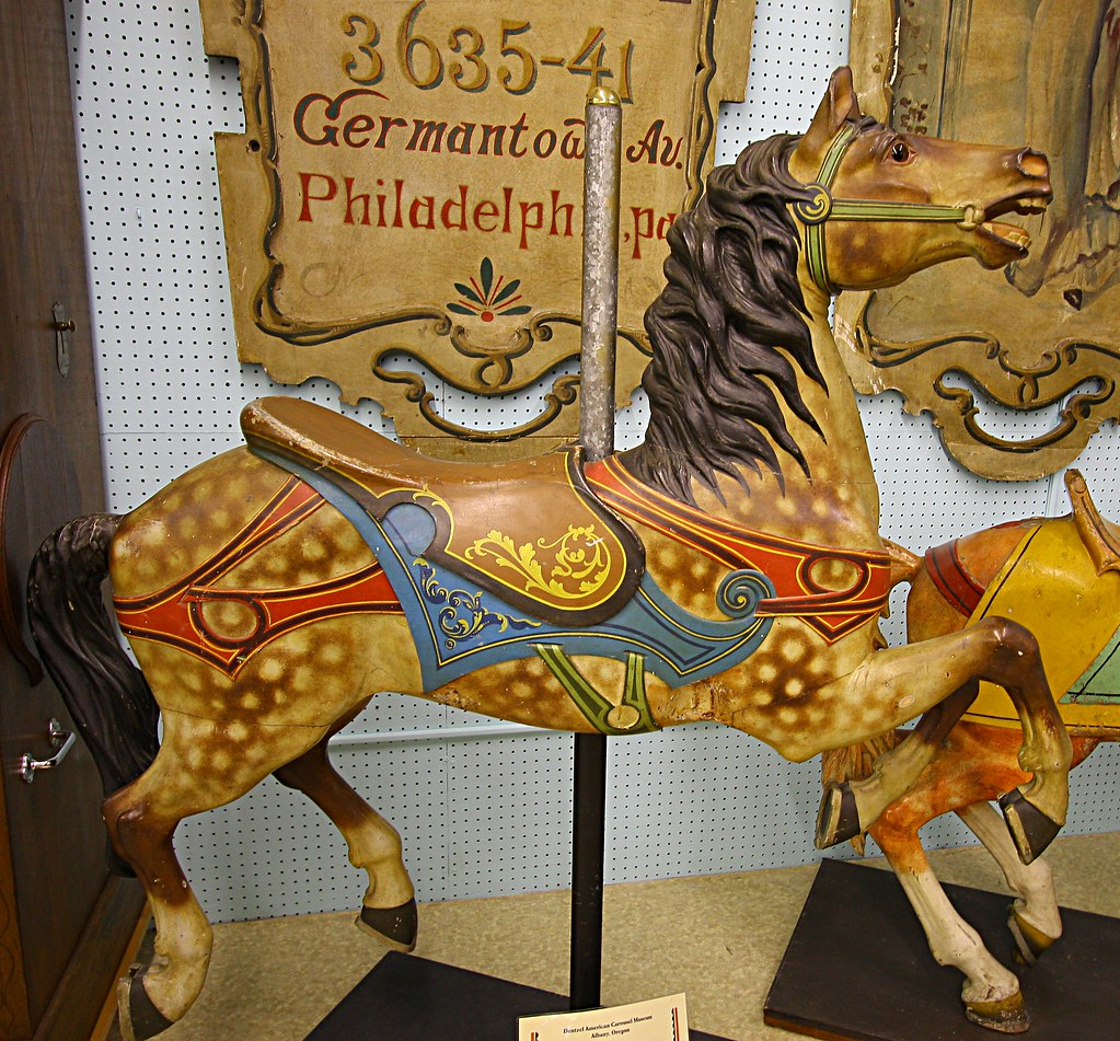 The historical carousel museum 15 02 28 40d a 10 22 ef - Pan am pool public swimming hours ...
