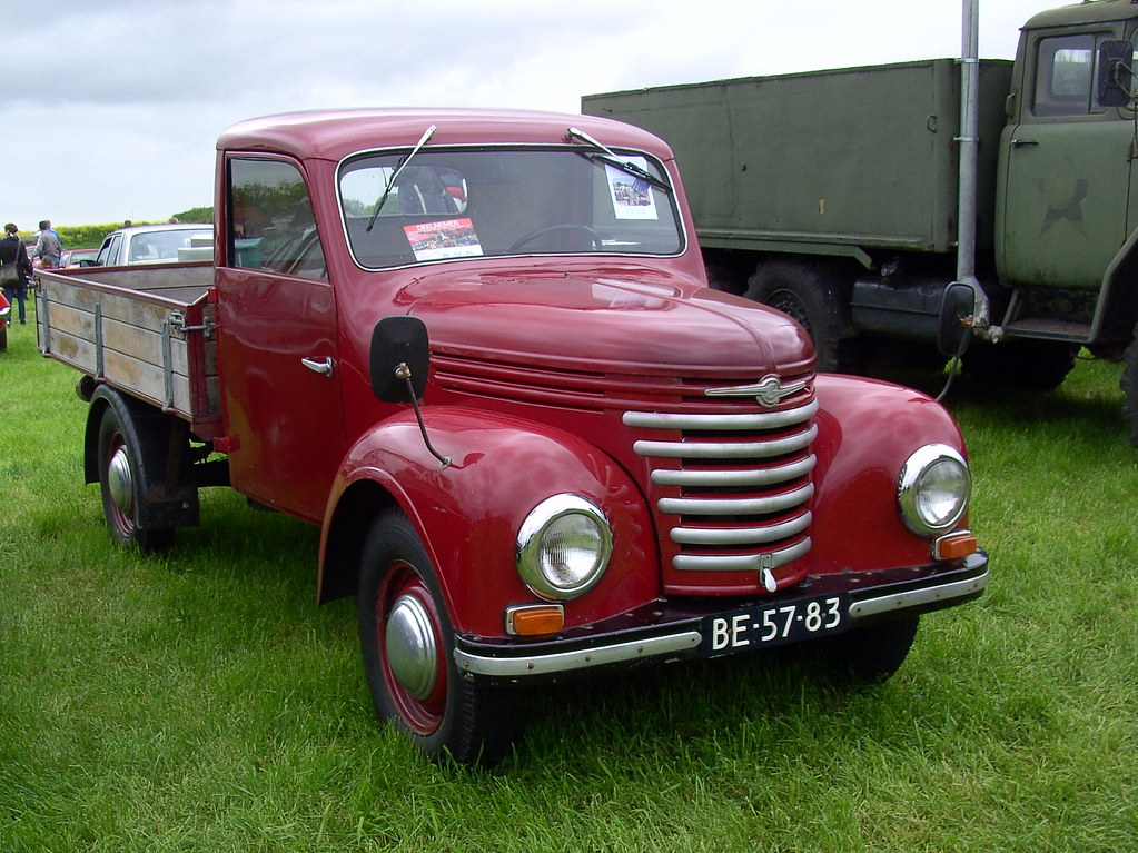 1956 Framo V90 1 2 Hp 1956 Framo V90 1 2 Hp Flickr