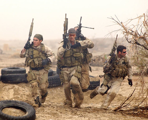 navy-seals-desert-training   by steevencortez