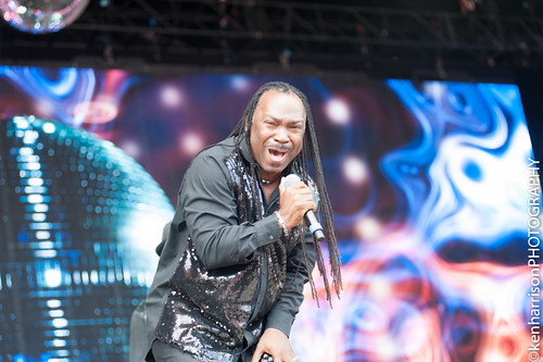Earth Wind and Fire Experience | by Gig Junkies