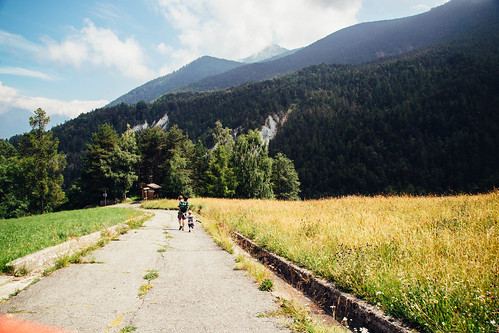 Will and Shiloh in Aosta (9 of 9) | by dani920