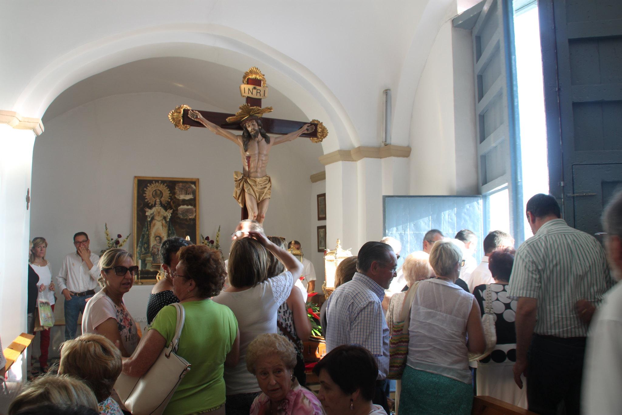 (2015-06-26) - Vía Crucis bajada - Javier Romero Ripoll  (036)