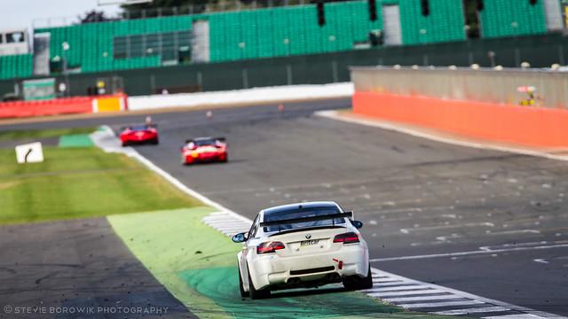 Britcar Round 6 - Silverstone International