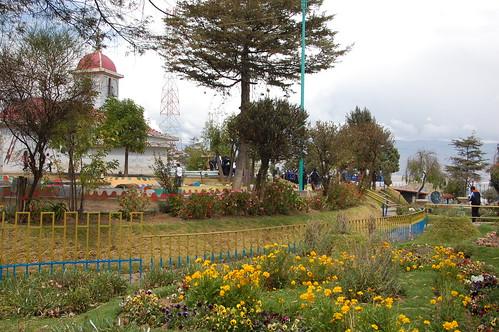 Cerrito de la Libertad, Huancayo, Junín, Peru | by blueskylimit