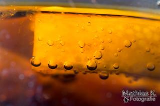 Cola mit Zitrone