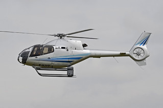 2015.05.24.023 LA FERTE ALAIS - Eurocopter EC-120B Colibri (F-HJYP - cn.1487)