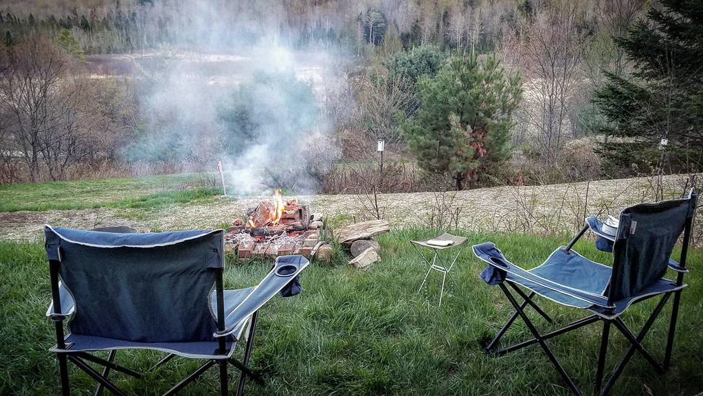 How to choose a Good Camping Chair?
