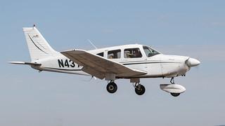 Piper PA-28-181 Archer II N43779