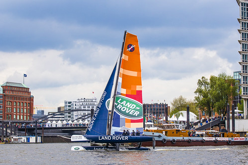 2015-05-08 Land Rover Extreme Sailings Series - Hamburg Port Anniversary (_MG_7543)