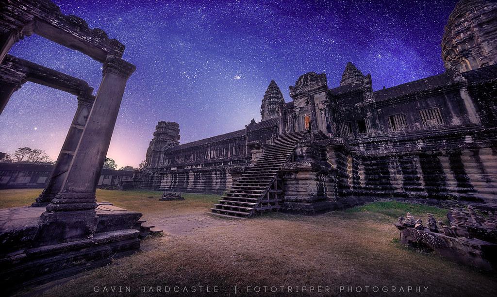'Ascension' Angkor Wat