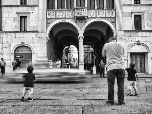 1000 Miglia 2015 - Brescia   by Riccardo Palazzani - Italy