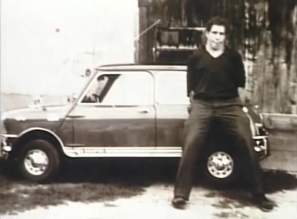 Andre the Giant Lifting Car   Andre the Giant Lifting Car   Flickr