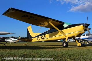 PT-KEG - Cessna A185F Skywagon 185 | SDYJ [1200PX]