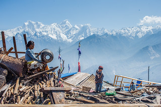 49215-001: Earthquake Emergency Assistance Project in Nepal | by Asian Development Bank