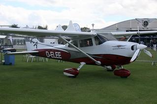 Cessna 172 D-ELEE