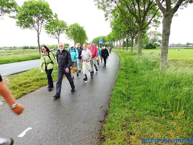 2016-05-25        s'Graveland       25 Km (127)