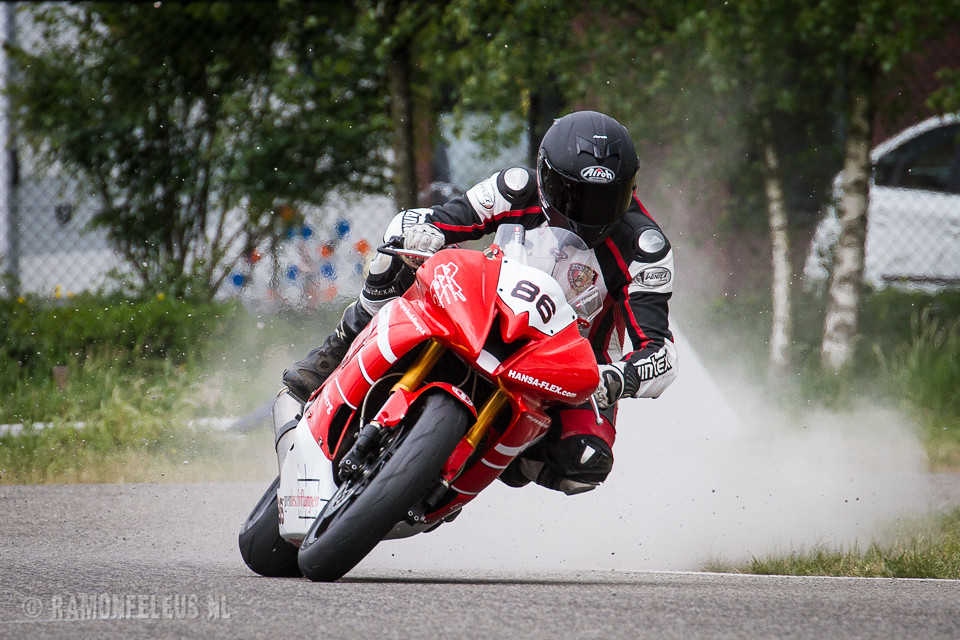 Races - autosport en motorsport fotografie door Ramon Feleüs