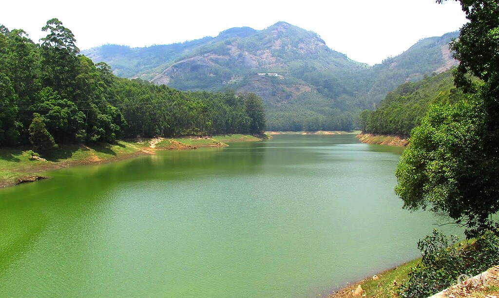 Devikulam Lake, Kerala