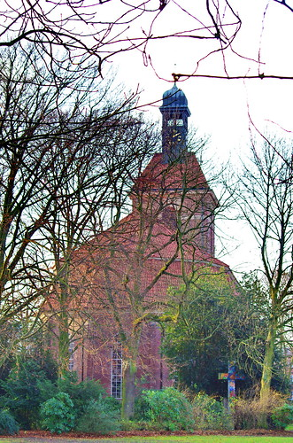 Christianskirche Altona