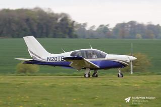 N20TB SOCATA TB-20 Trinidad