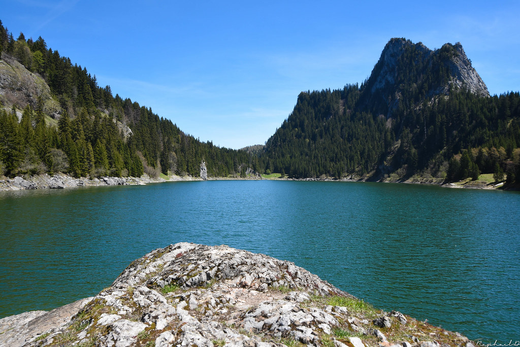 Lac Taney / Grammont
