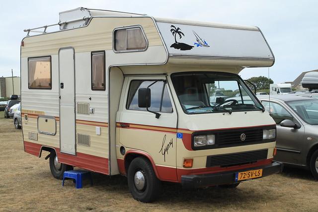 VW T25 / T3