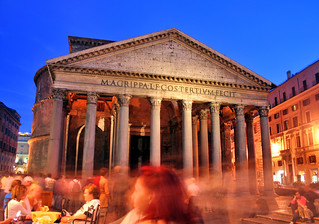 Pantheon | by bill barfield