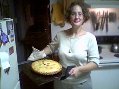 I Made a Pie! | by Ketzirah & Art