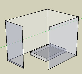 Loft Bed - quick fit