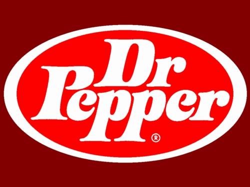 Dr. Pepper logo 1970's