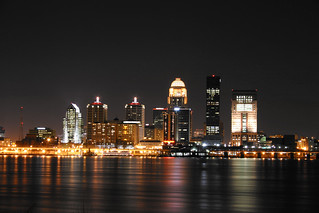 Louisville Skyline | by The Pug Father