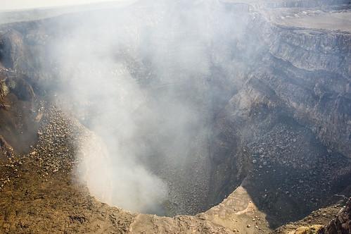 Volcano Masaya | by Kristian Golding
