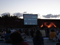 McCarren Pool Summer Screen | by MDressel