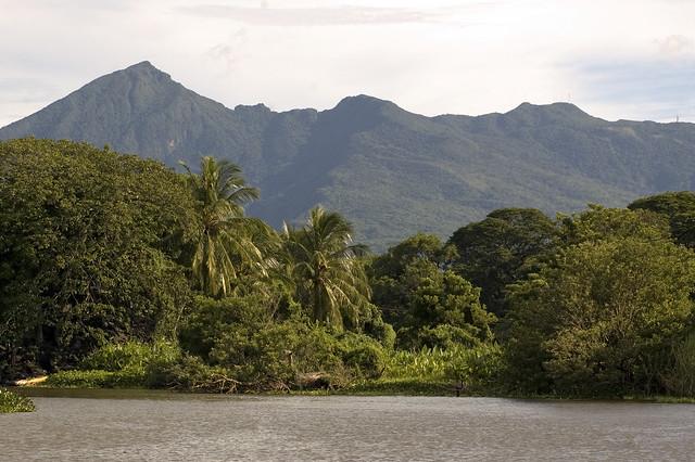 volcano mombacho nicaragua