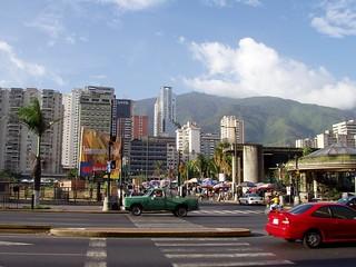 Caracas | by Spanner Dan