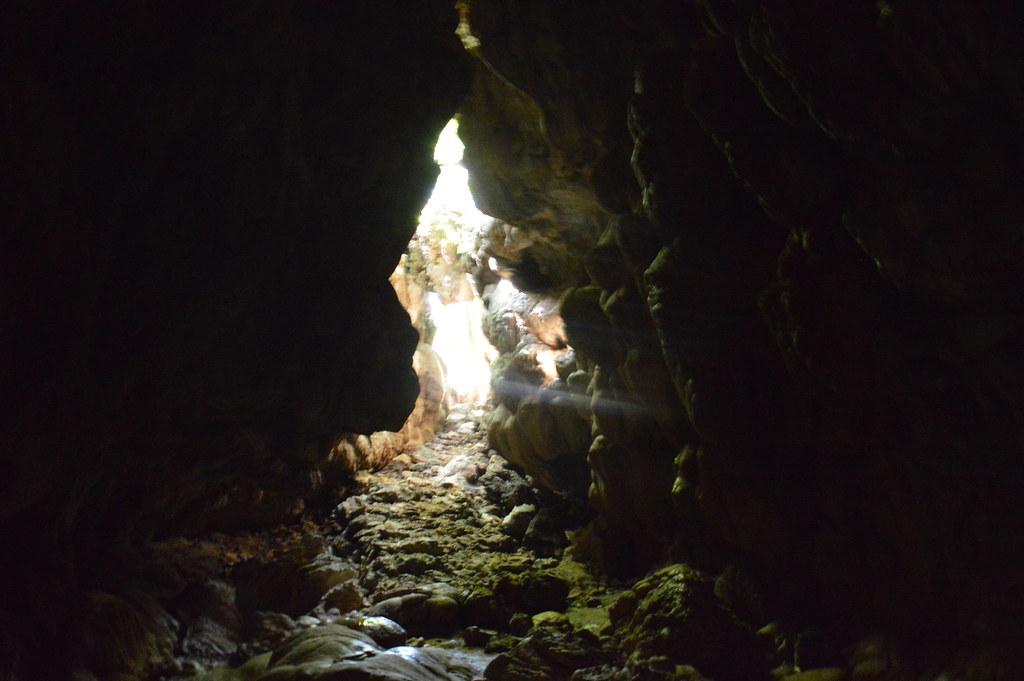 Mawsmai Cave in Meghalaya